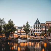 15. Amsterdam, Netherlands
