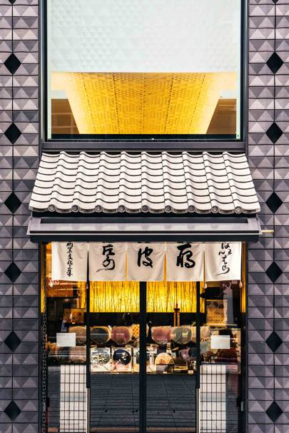 9. Explore the most curious shops and design hubs in always-on Tokyo