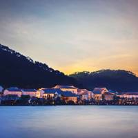 Park Hyatt Ningbo Resort & Spa, China