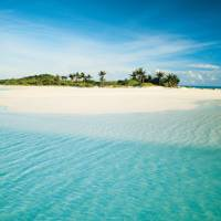 Amanpulo, The Philippines