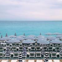 5. Nice, France