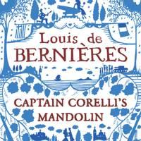 Captain Corelli's Mandolin, Louis de Bernieres