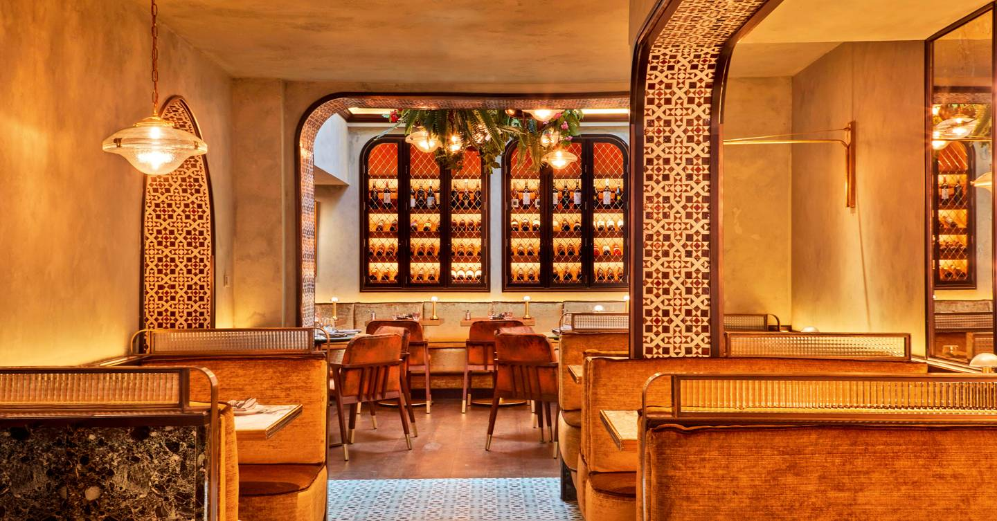 Join us for a Sicilian supper at London's Norma restaurant