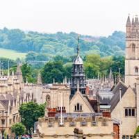4. Oxford