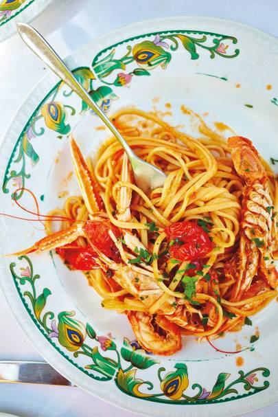 The best restaurants on the Sorrento Peninsula