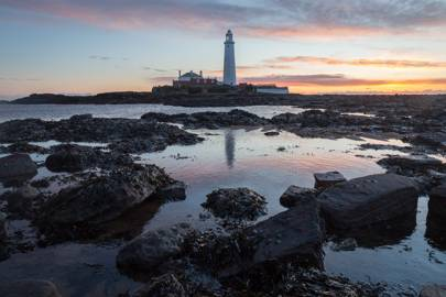 Whitley Bay, Tyneside