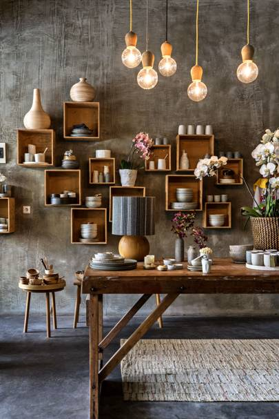 Where to shop for: handmade CERAMICS