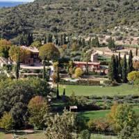 Domaine de la Baume opens in Provence