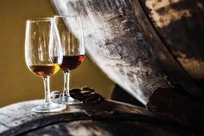 6. A formidable wine heritage