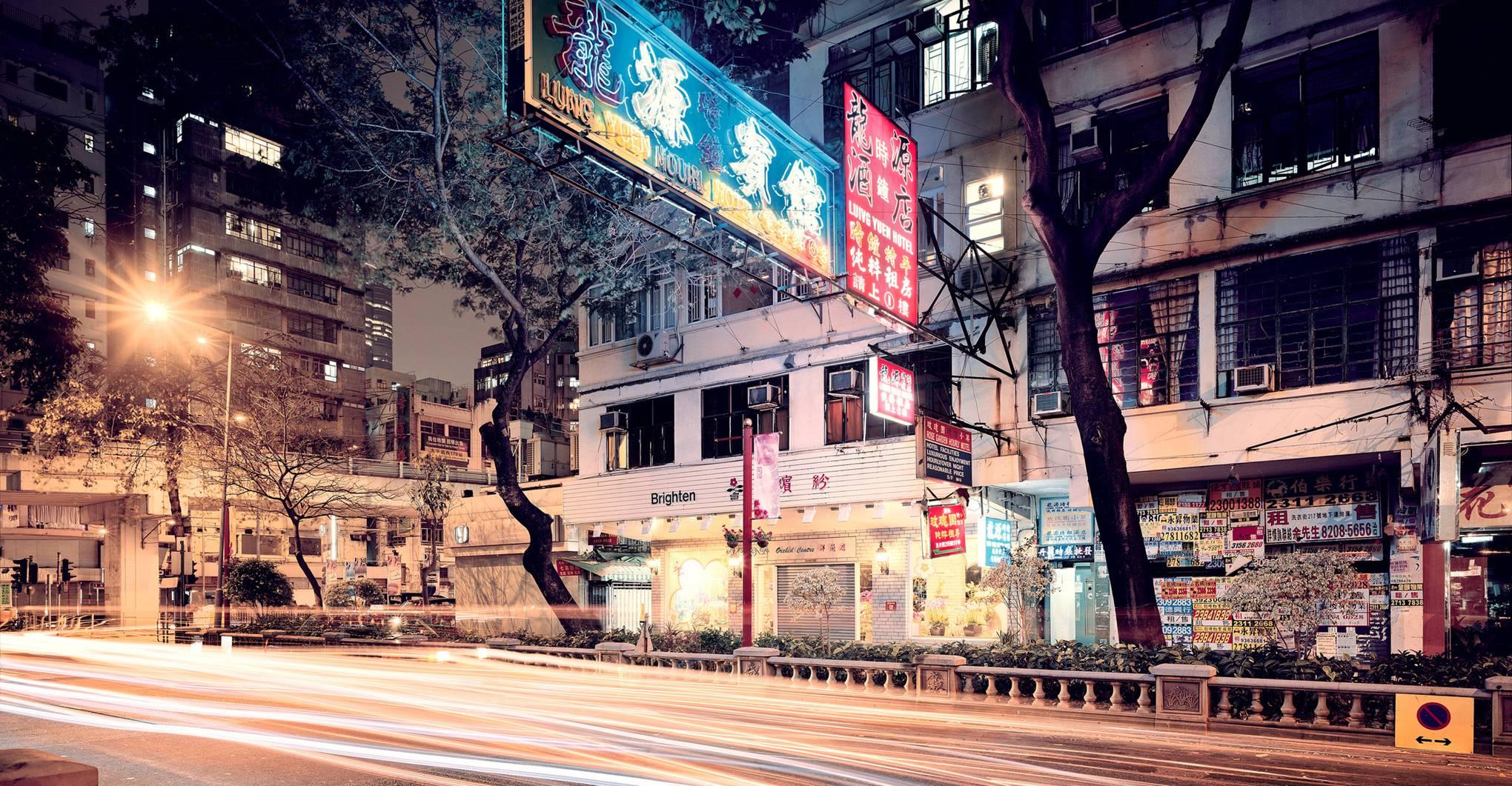 Sandra Choi's guide to Hong Kong