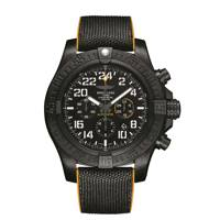 Breitling Avenger Hurricane watch