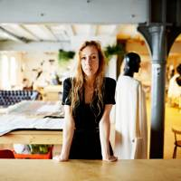 Iris van Herpen's favourite places