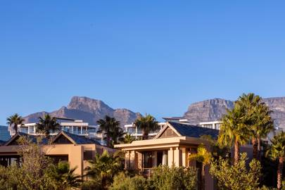 5. FOR CULTURE: CAPE TOWN, SOUTH AFRICA