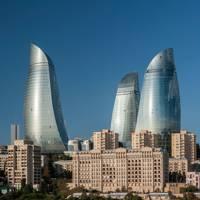 Carpet Museum, Baku