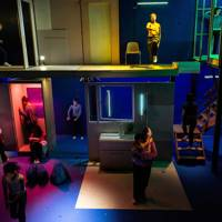See a play at the Donmar Warehouse