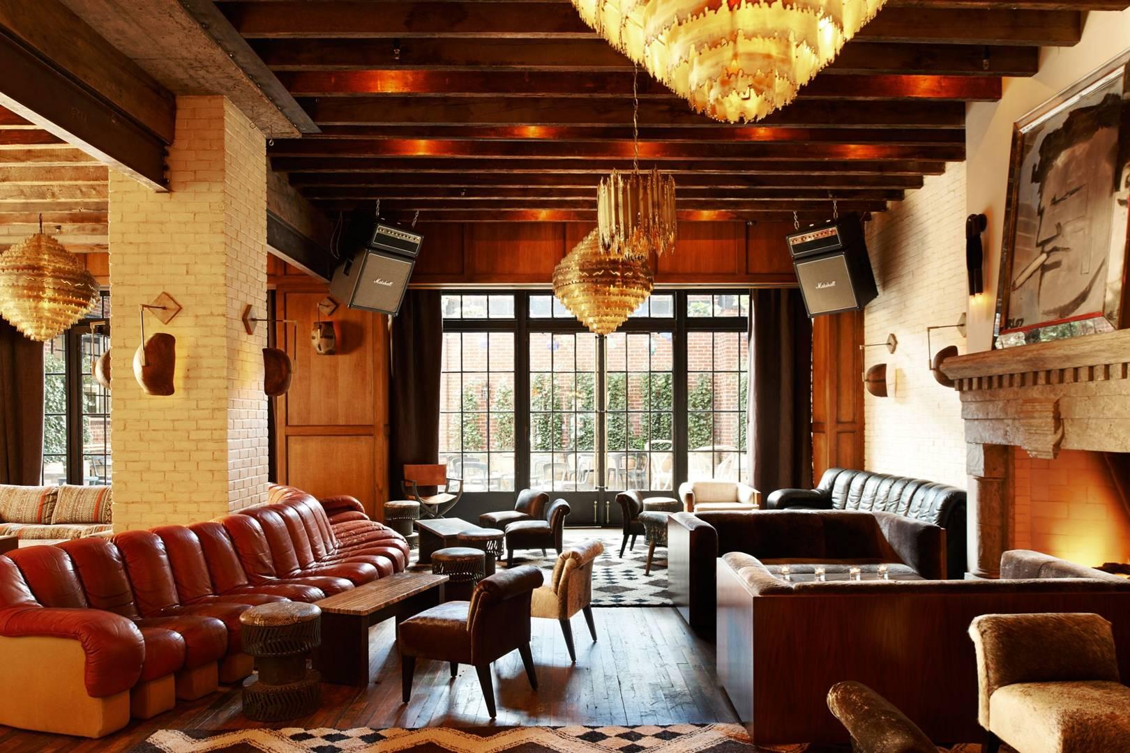 The Worlds Best New Hotels Hot List 2015 Cn Traveller Esprit Quilt Cover Set Lily Super King Size