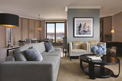 14. Four Seasons Hotel Sydney. Score 75.08