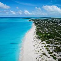 Best for glitz and glamour: Grace Bay Beach, Providenciales