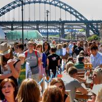 Where to drink in Newcastle