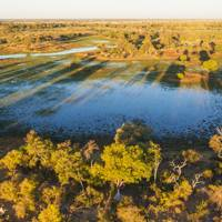 6. Botswana