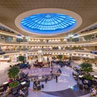 10. Hartsfield Jacskon Airport, Atlanta