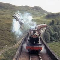7. The Hogwart's Express