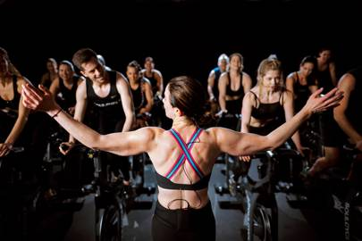 5. Join the Soul Cycle movement