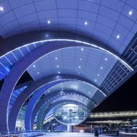 3. Dubai International Airport
