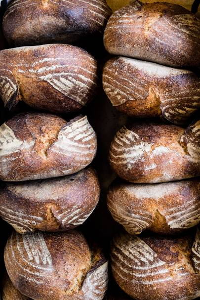East Dulwich: Brick House Bakery