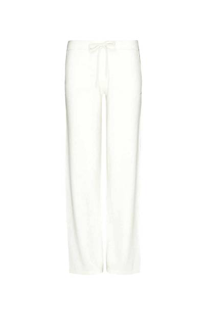 Chinti and Parker cashmere loungewear trousers, was £250, now £200