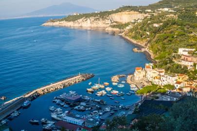 2. Naples, Italy