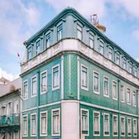 13. Praça do Principe Real