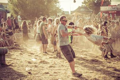 22. Nozstock Festival