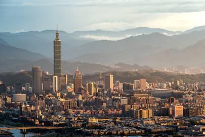 19. Taipei