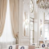 13. Hotel le Meurice, Paris