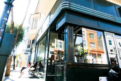 Ottolenghi's best restaurants in San Francisco