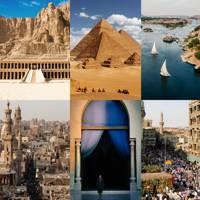 6. Egypt