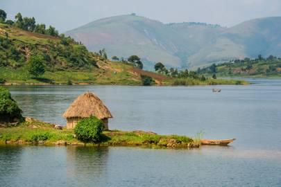 8. RWANDA, AFRICA