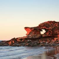 16. Gantheaume Point, Broome, Western Australia