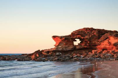 26. Gantheaume Point, Broome, Western Australia