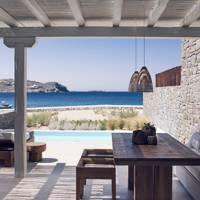 Bill & Coo Coast in Agios Ioannis, Mykonos
