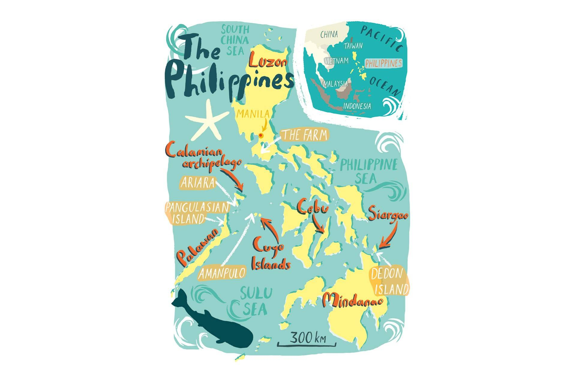 A beach holiday in the Philippines | CN Traveller
