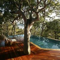Australia: Pretty Beach House, Bouddi Peninsula