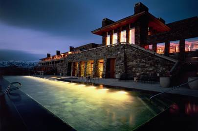 The Gold List 2011| Condé Nast Traveller| Best hotels in the