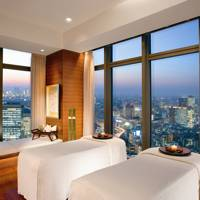 The Spa, Mandarin Oriental, Toyko, Japan
