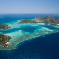 Destinations to watch in 2012: the Great Barrier Reef