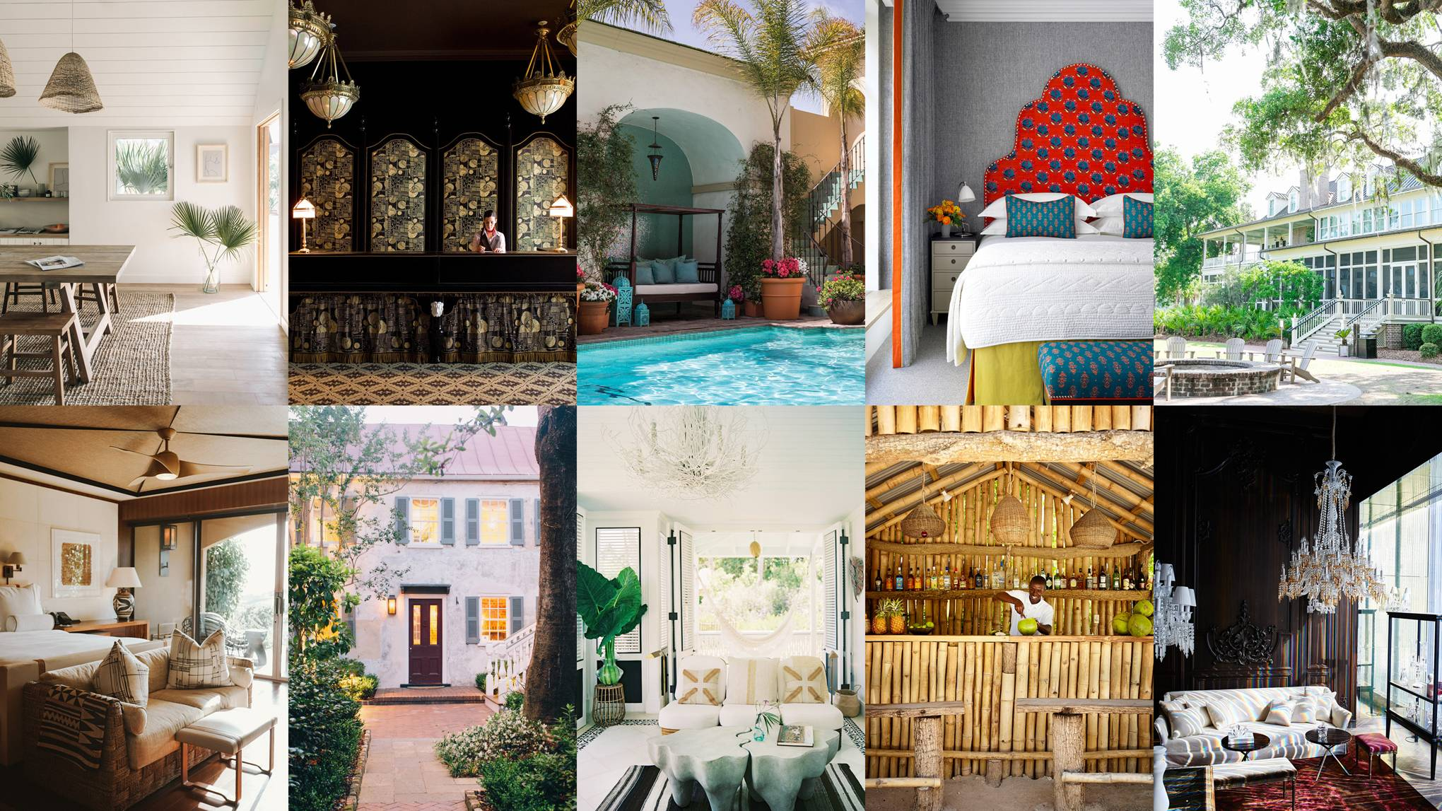 The best hotels in the USA, Canada and the Caribbean: the Gold List 2020
