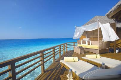 Baros, the Maldives