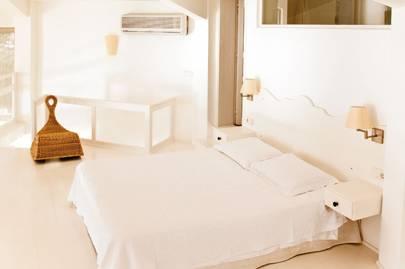 Room at Villa Mahal