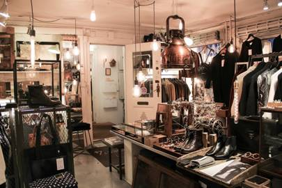 Best Shops In Copenhagen Cn Traveller
